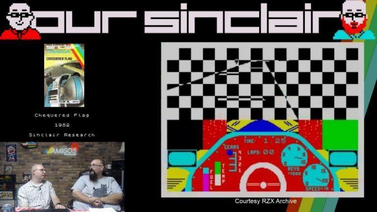 Chequered Flag (Japan) Windows Mame Game Download