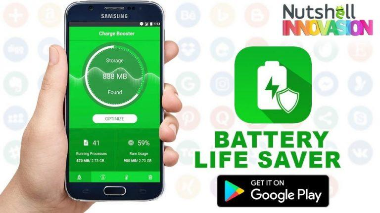 Battery Saver Android App Download