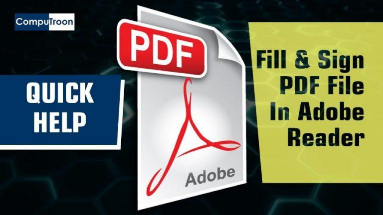 Fill and Sign PDF Forms APK Android Apk Download