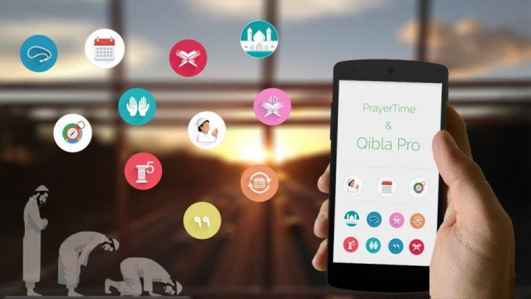 Prayer Time APK Android App Download