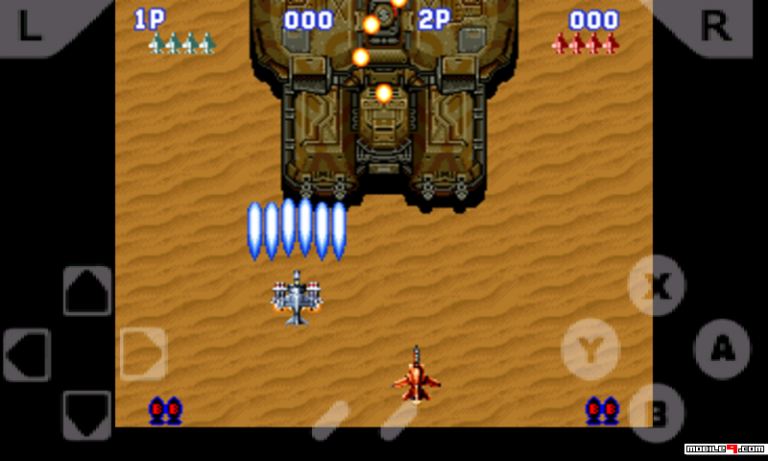 Aero Fighters Japan Android Game Download